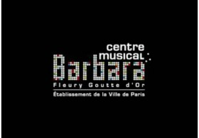 Centre Fleury Goutte d'Or – Barbara