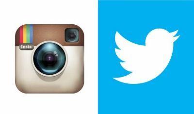 Artistes, lieux culturels : comment choisir entre Instagram et Twitter ?