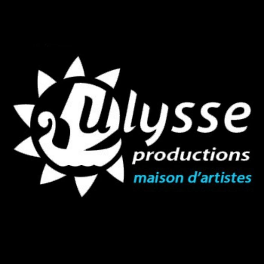 logo Ulysse prod