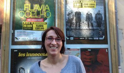 Castres en pleine ébullition : rencontre avec Virginie Bergier-Signovert du Bolegason